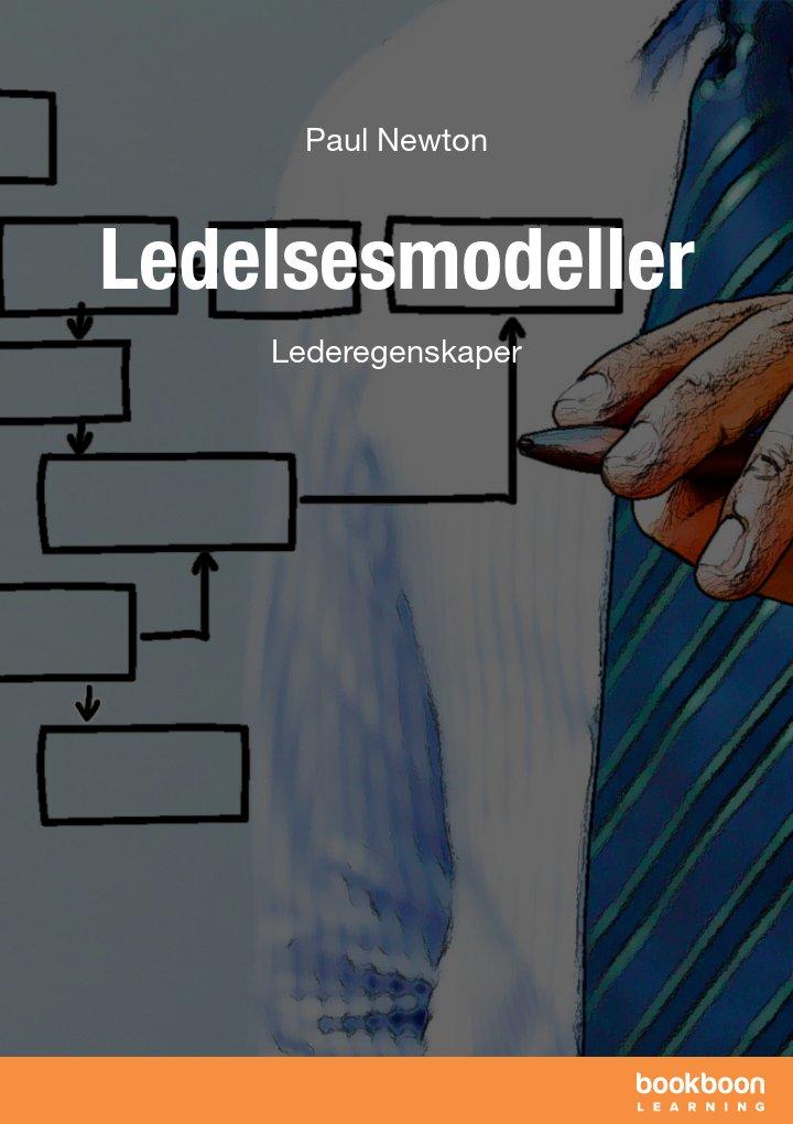 Ledelsesmodeller