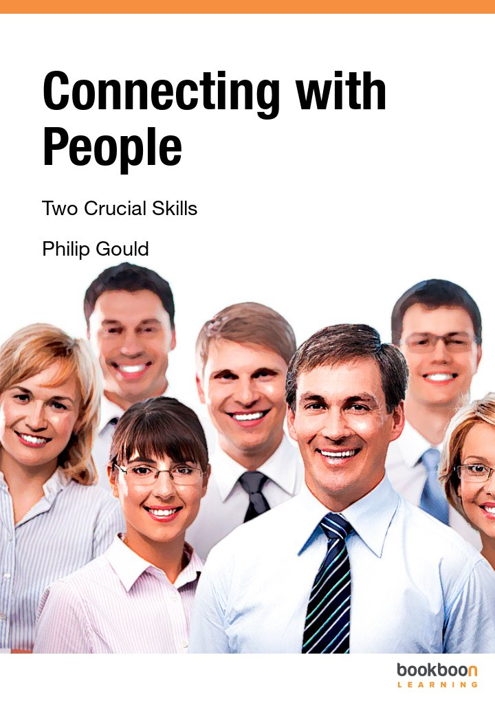 connecting with people two crucial skills