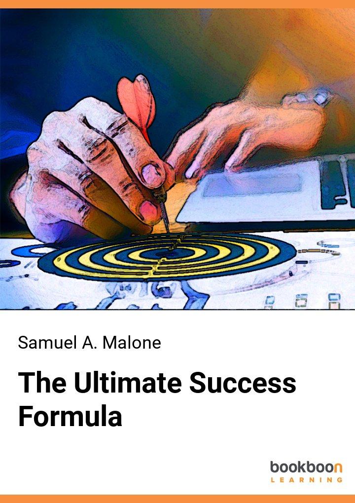 The Ultimate Success Formula