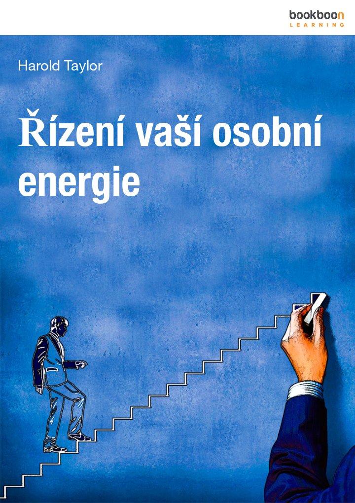 Řízení vaší osobní energie