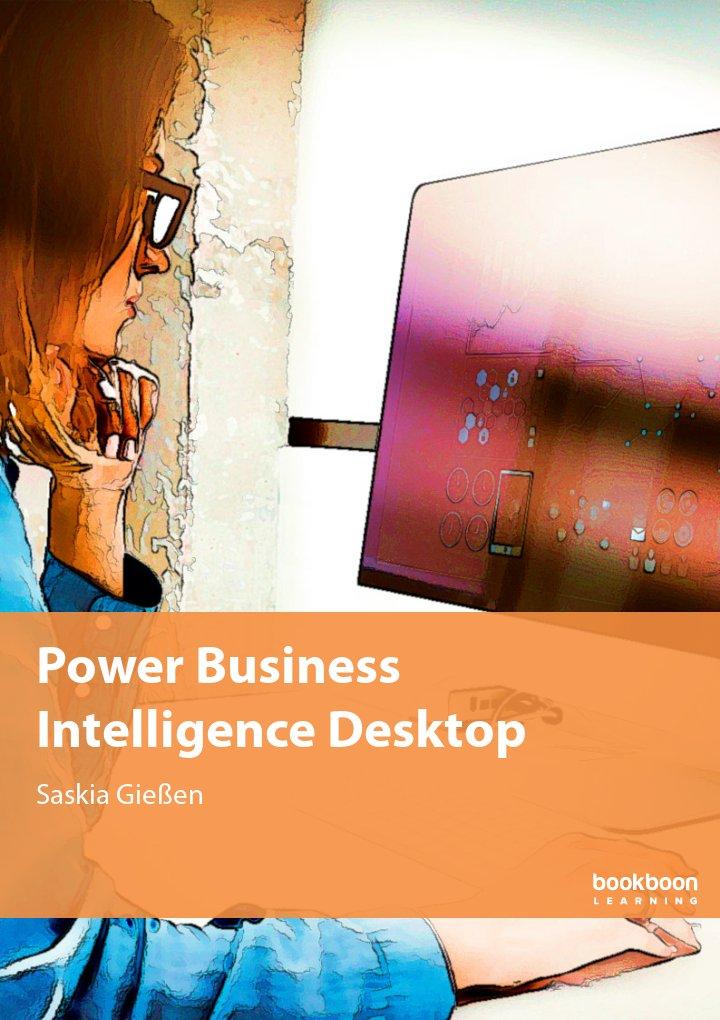 Power Business Intelligence Desktop