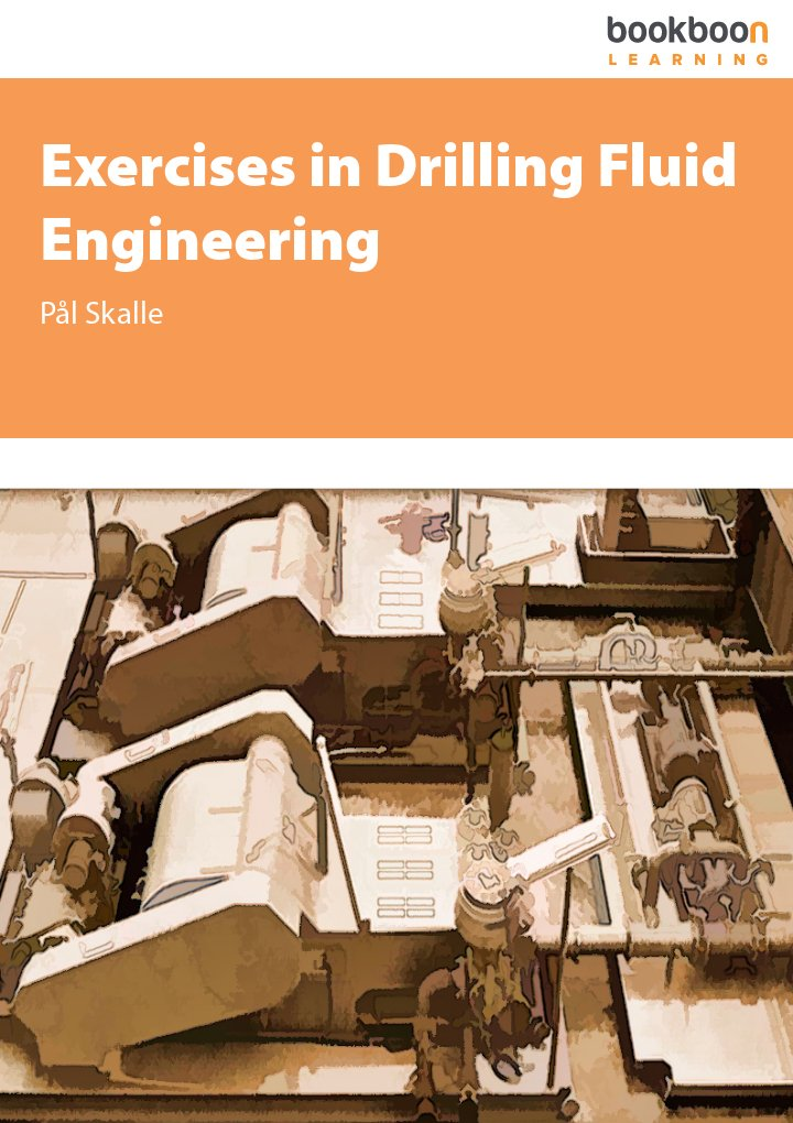Exercises in Drilling Fluid Engineering