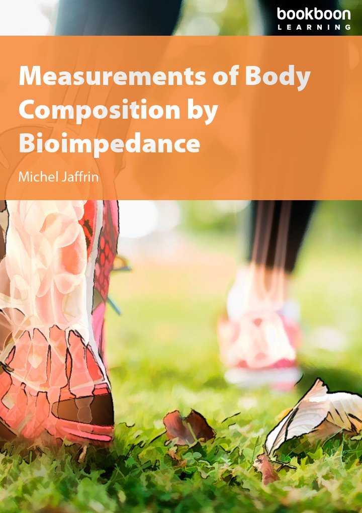 Measurements of Body Composition by Bioimpedance icon
