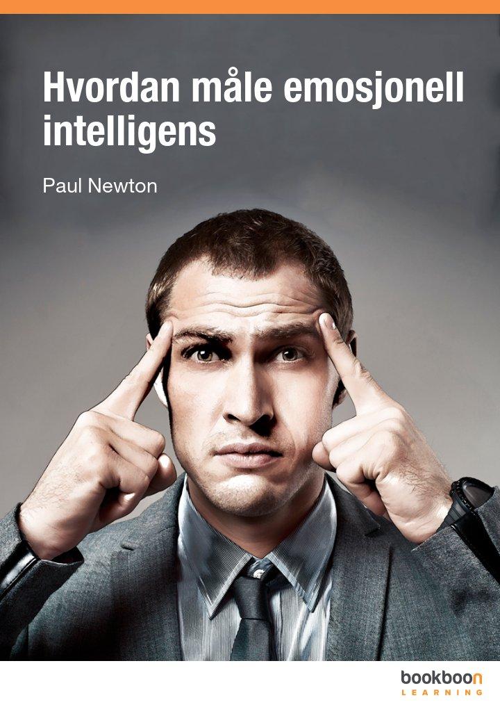 Hvordan måle emosjonell intelligens