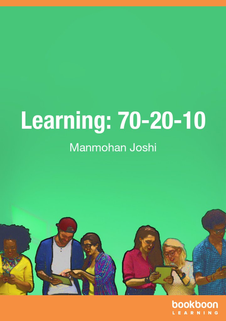 Learning: 70-20-10