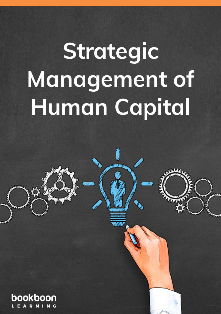 Management books strategic management of human capital venkatesh ganapathy fandeluxe Gallery