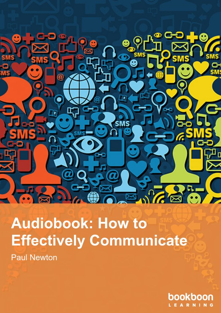Audiobook: How to Effectively Communicate