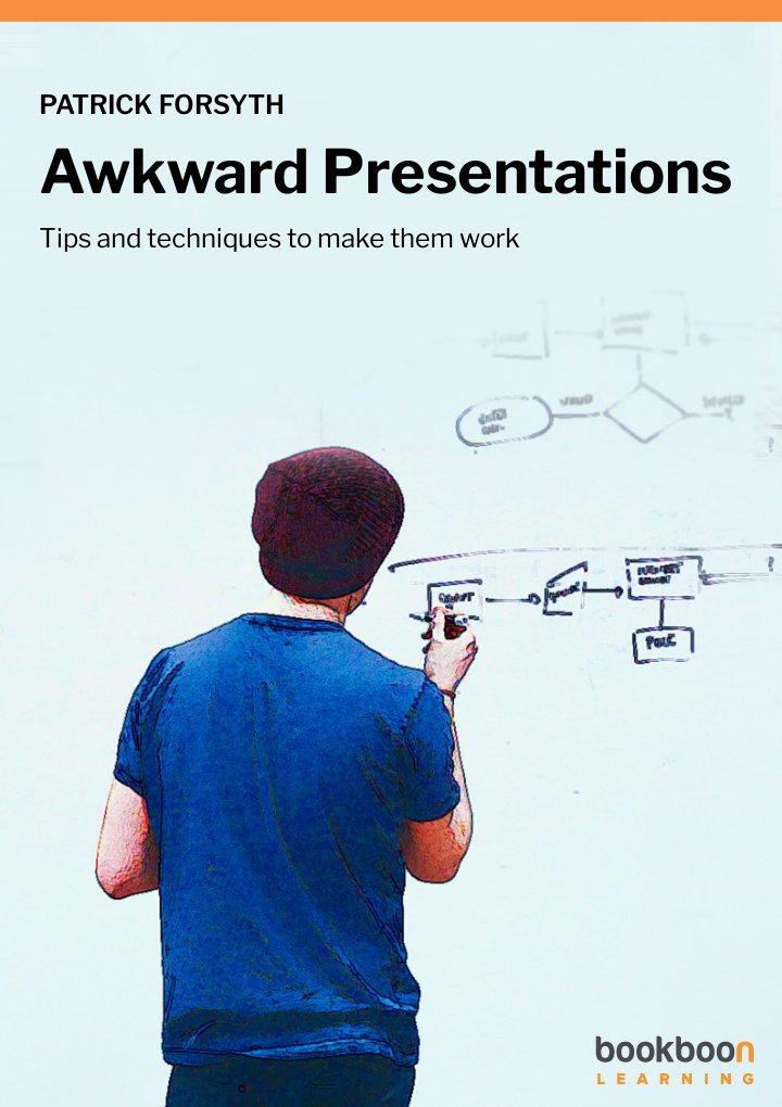 Awkward Presentations