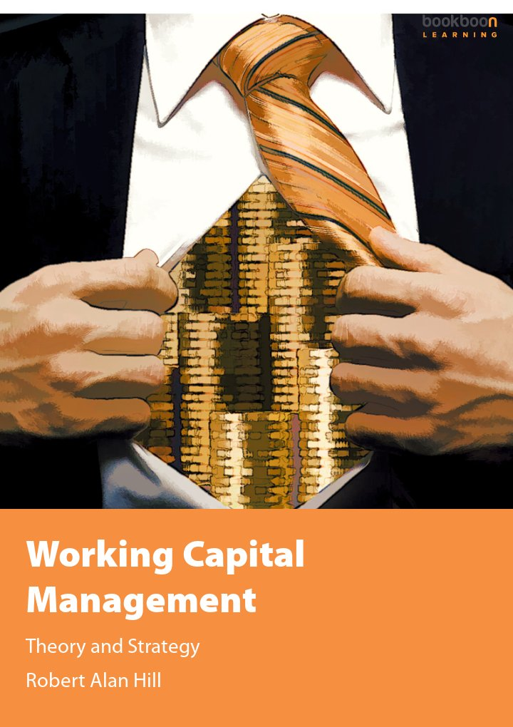 working capital management theory and strategy