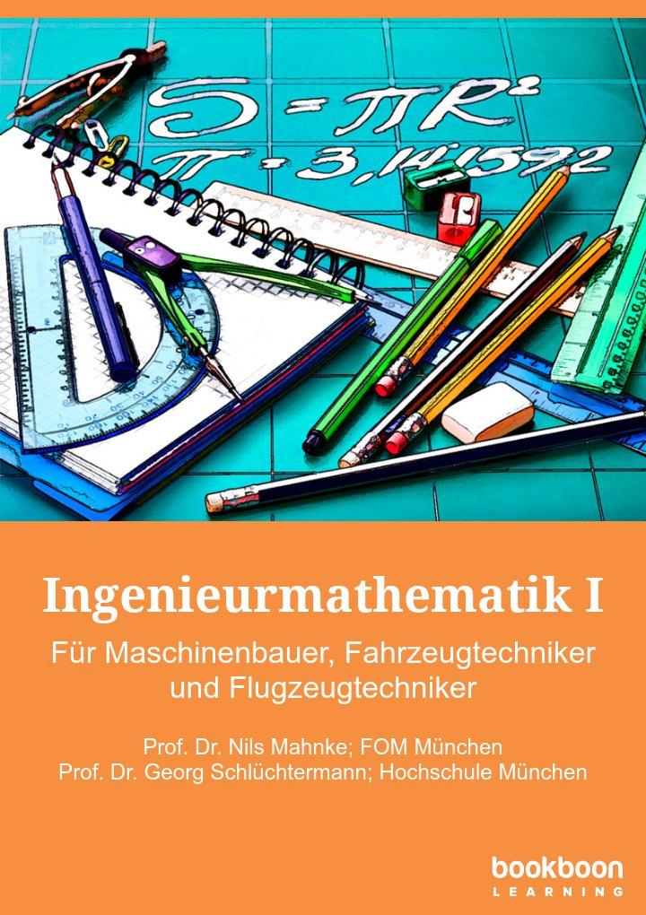 Ingenieurmathematik I