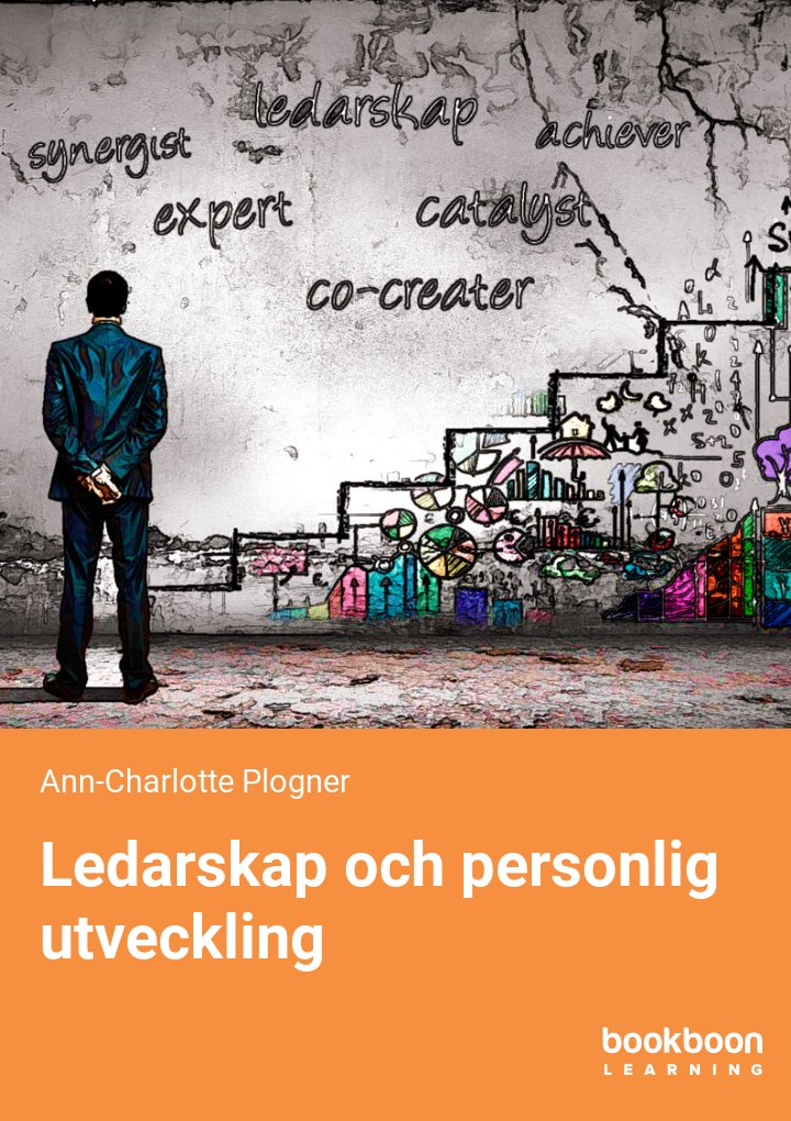 Ledarskap och personlig utveckling