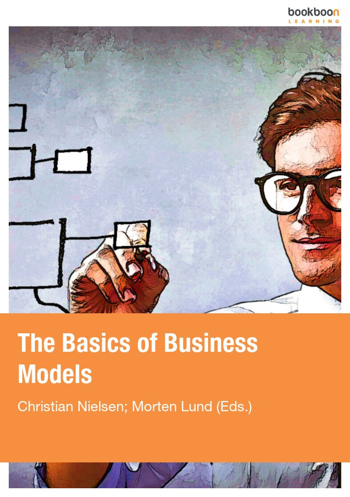 The Basics of Business Models