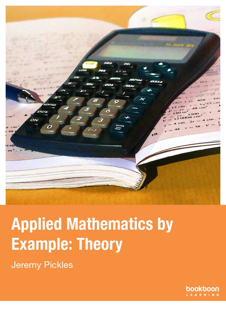 Mathematics by Example: Theory