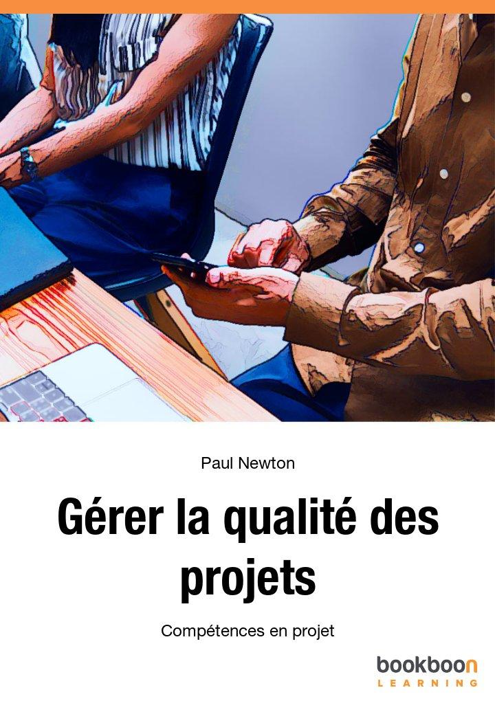 Gérer la qualité des projets