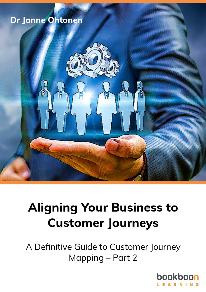 Aligning Your Business to Customer Journeys