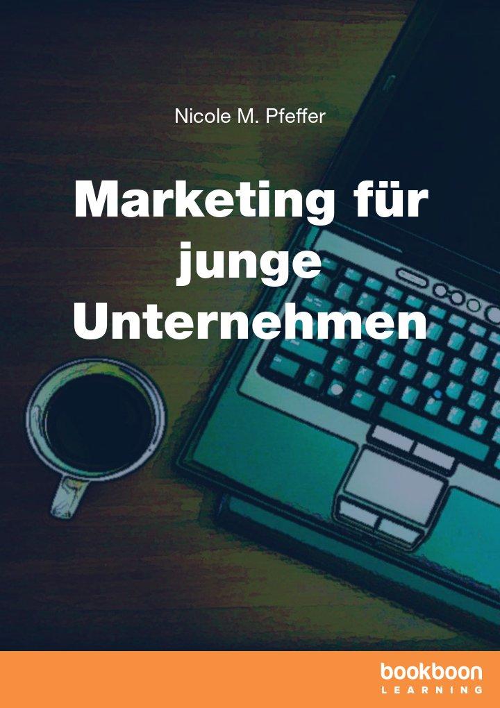Marketing für junge Unternehmen
