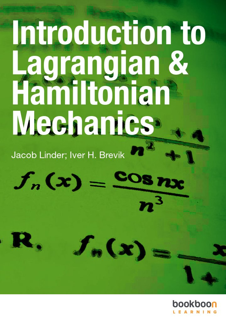 Introduction to Lagrangian & Hamiltonian Mechanics