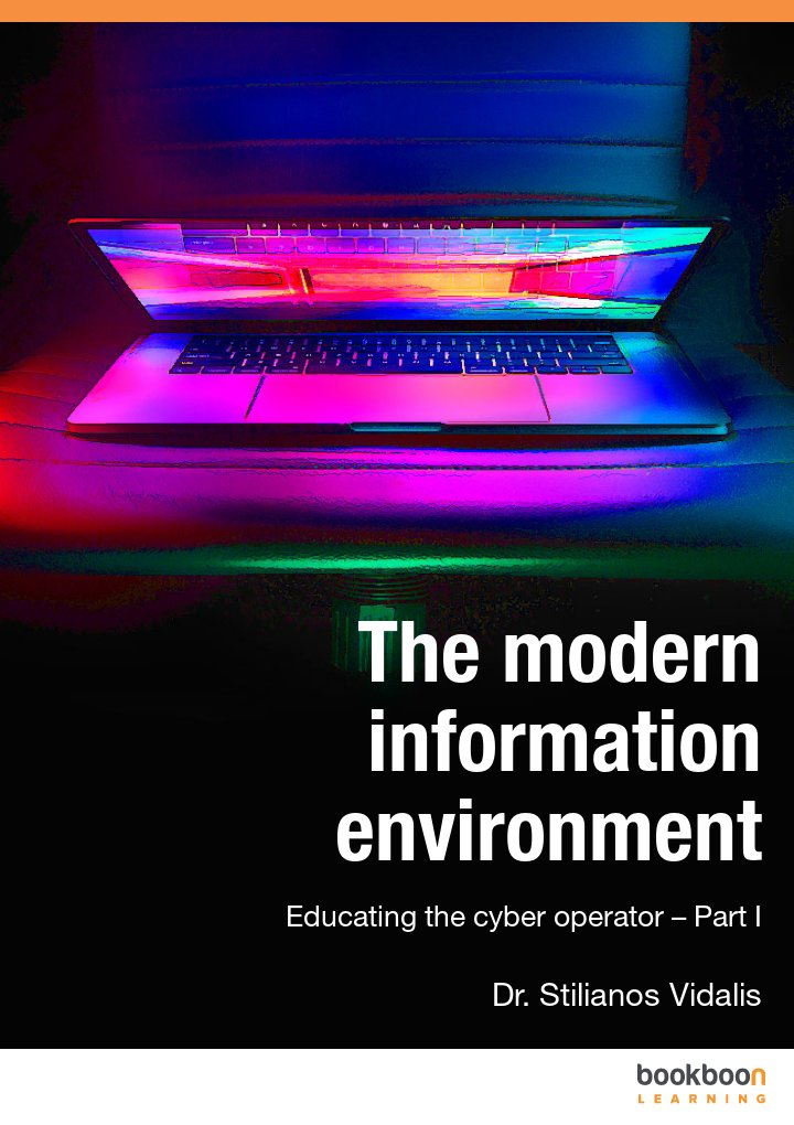 The modern information environment