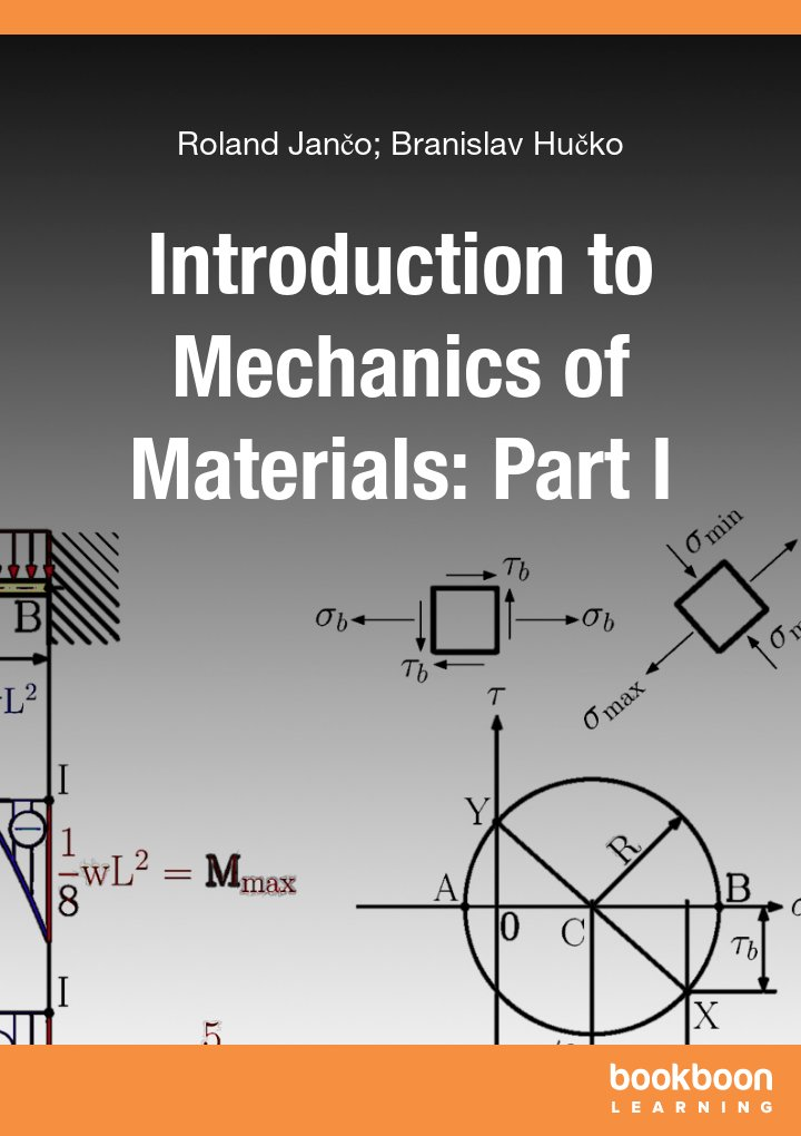 Mechanical engineering books introduction to mechanics of materials part i fandeluxe Image collections