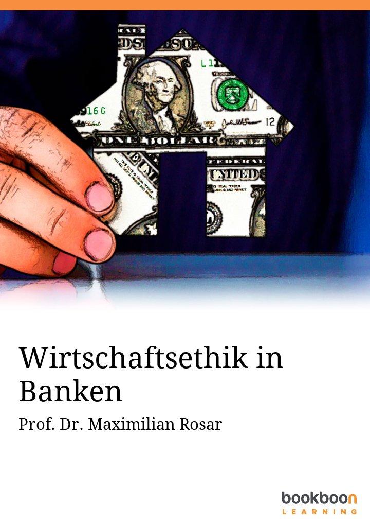 Wirtschaftsethik in Banken