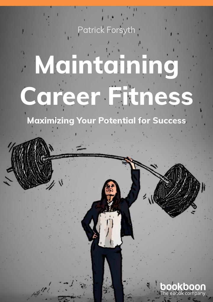 Maintaining Career Fitness