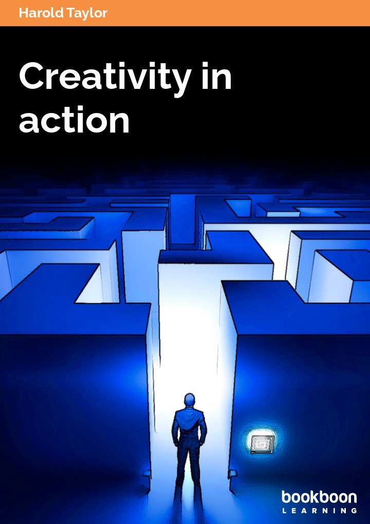 Creativity in action