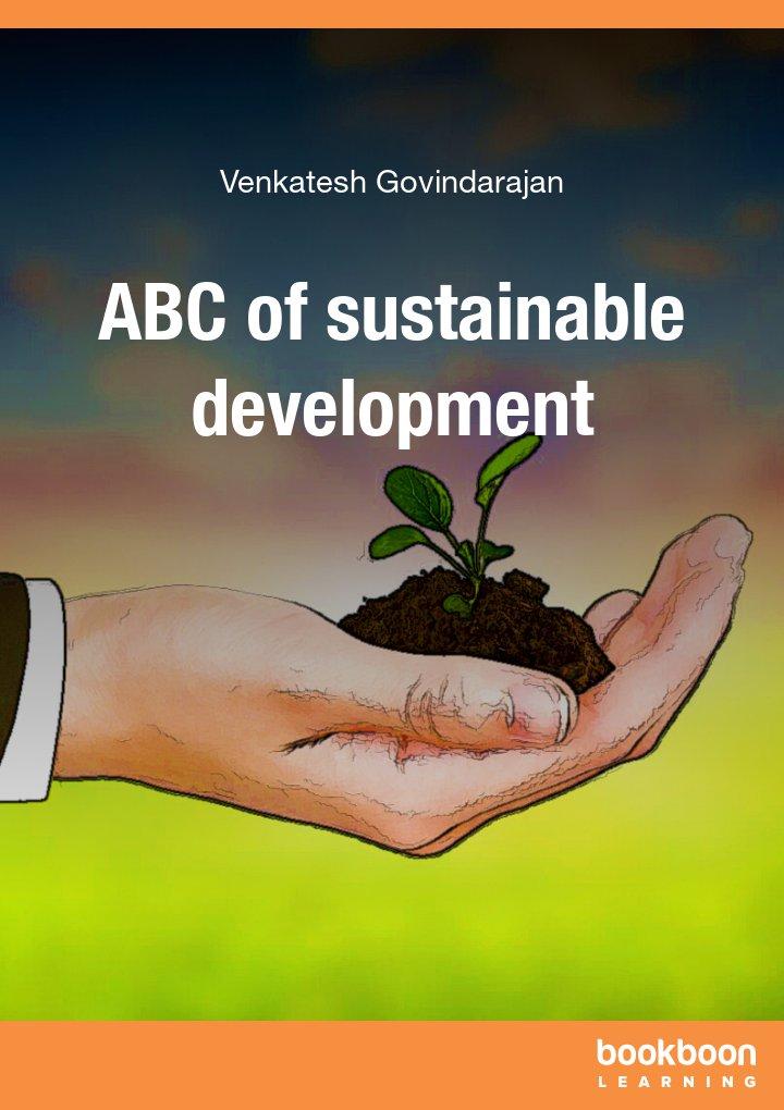 ABC of sustainable development