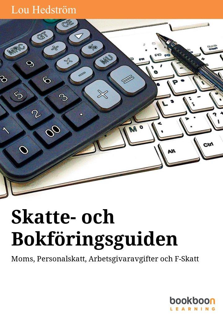 Skatte- och Bokföringsguiden