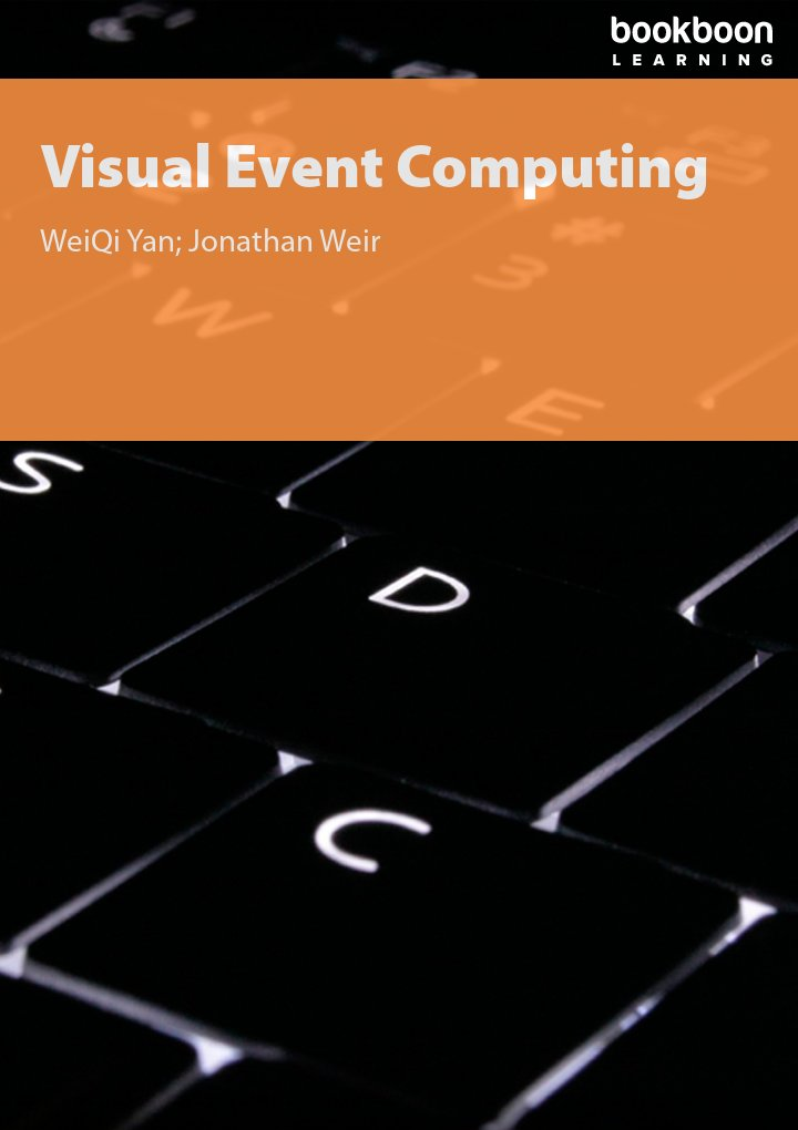 Visual Event Computing