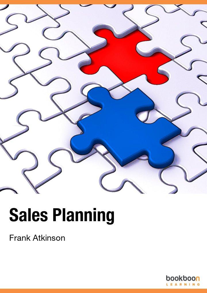 Sales Planning