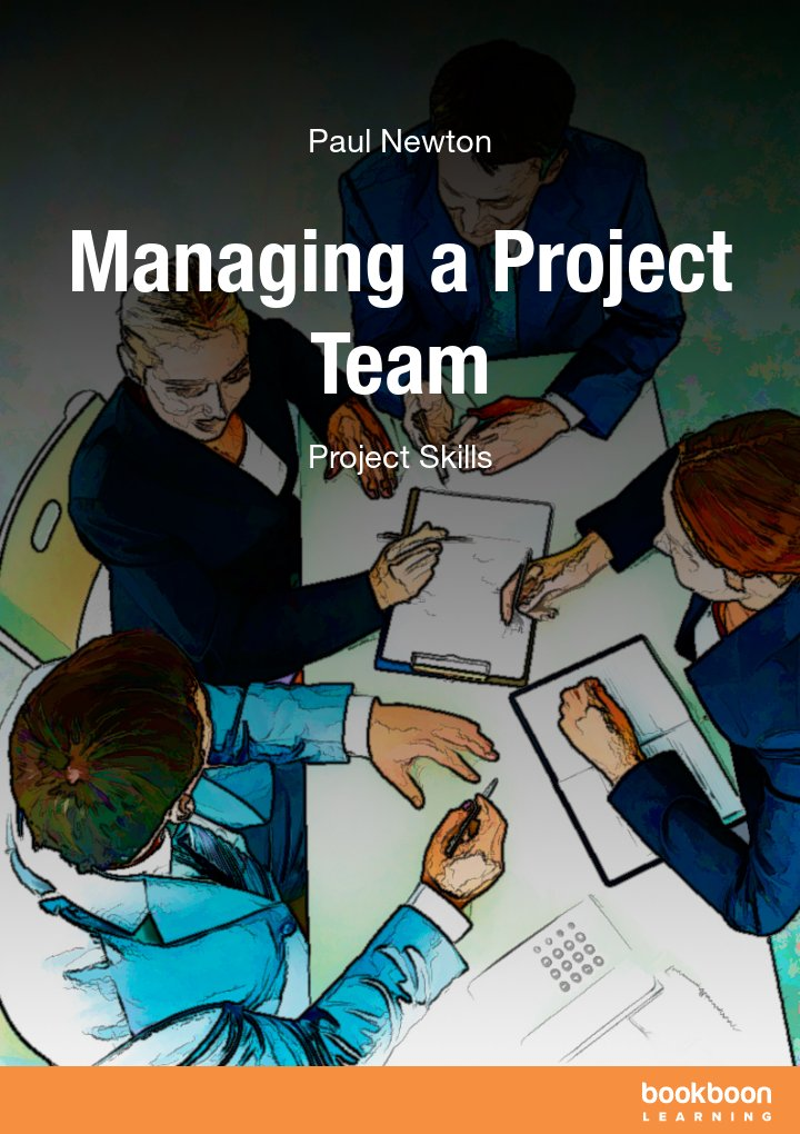 Managing a Project Team