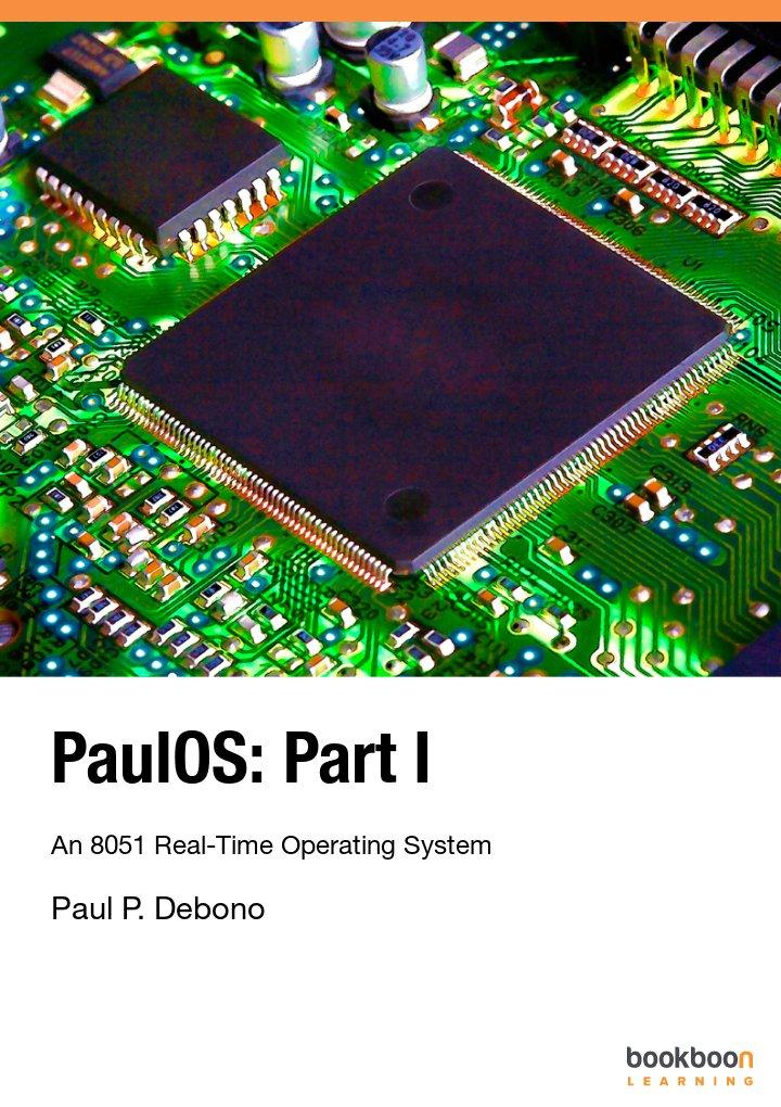 PaulOS: Part I