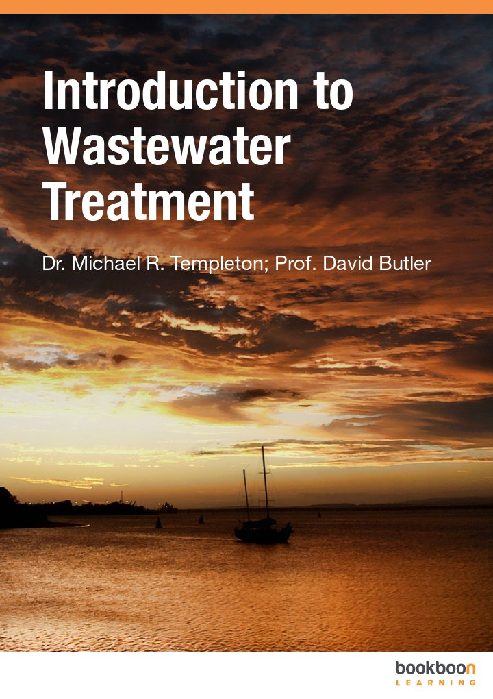 Logo for Introduction to Wastewater Treatment
