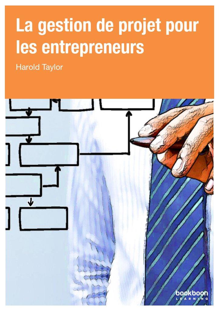 La gestion de projet pour les entrepreneurs