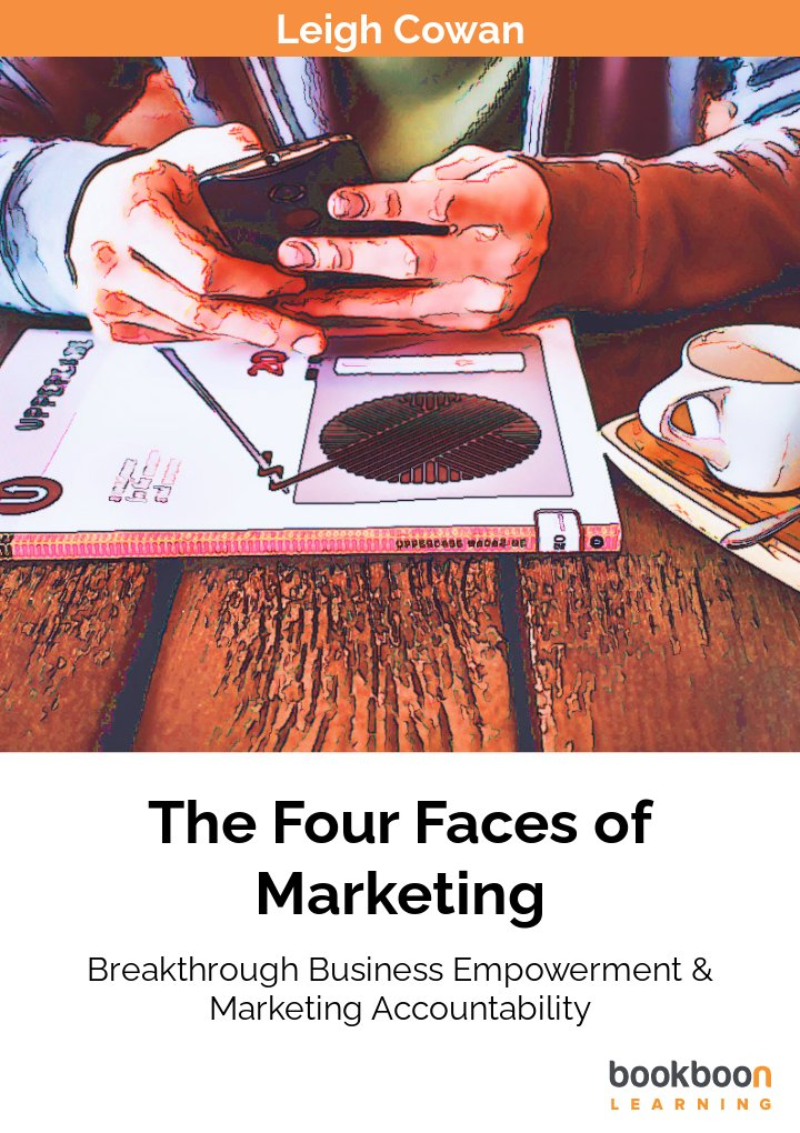 The Four Faces of Marketing