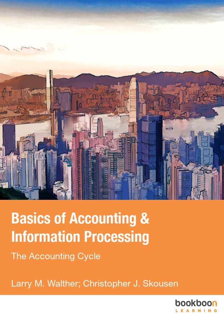 Accounting principles basics of accounting information processing fandeluxe Image collections