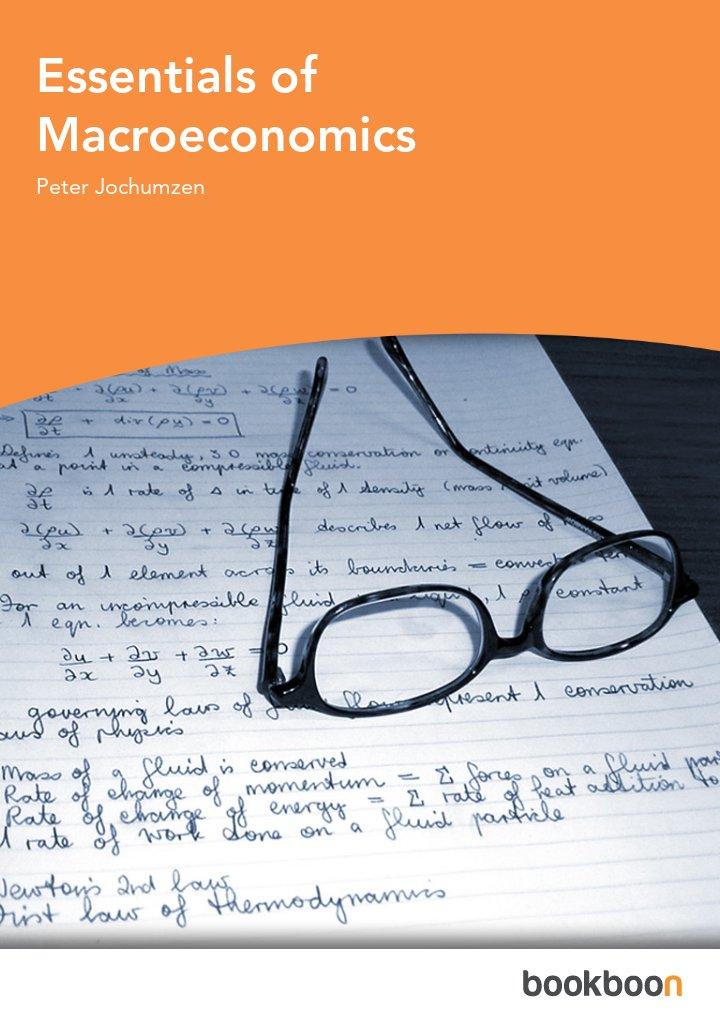 Essentials of Macroeconomics