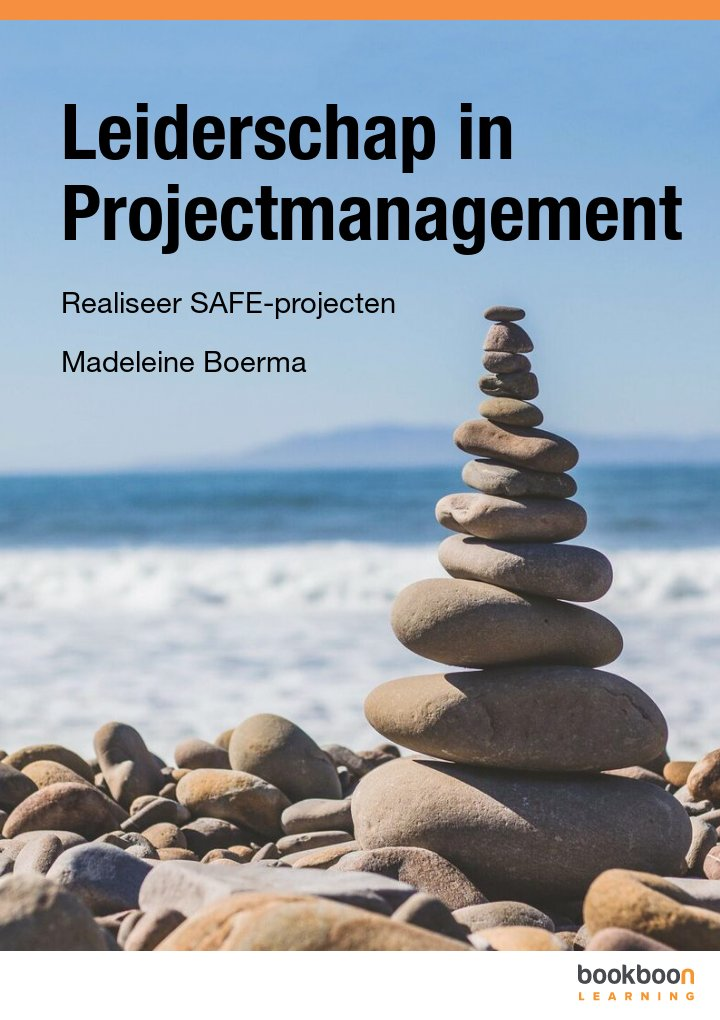 Leiderschap in Projectmanagement