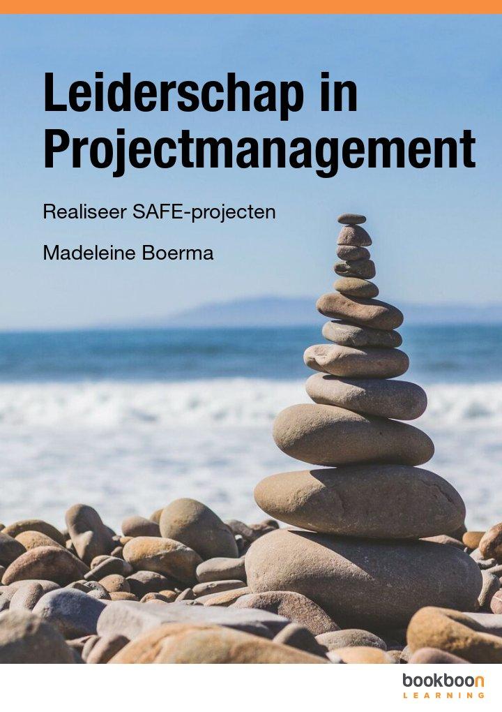 Leiderschap in Projectmanagement