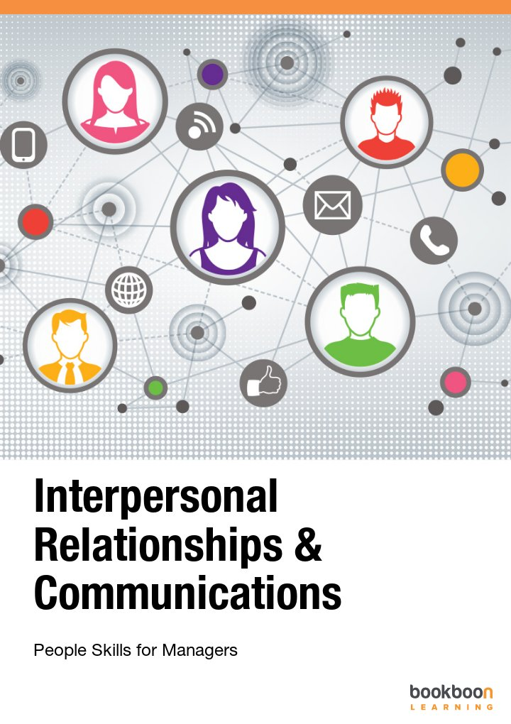 Interpersonal Relationships & Communications