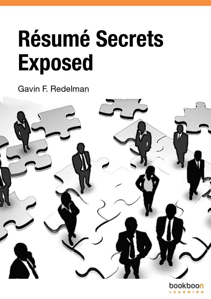 Resume Secrets Exposed icon