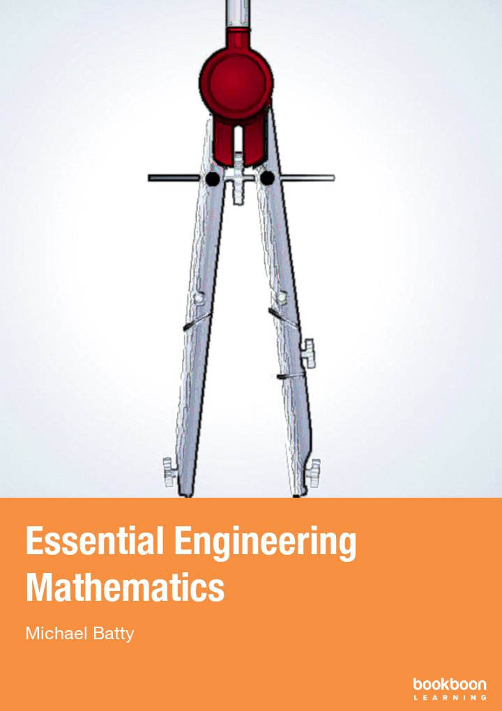 Essential Engineering Mathematics