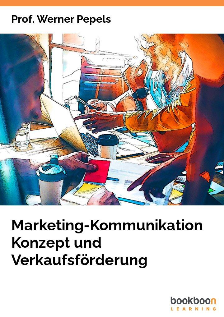 Marketing-Kommunikations-