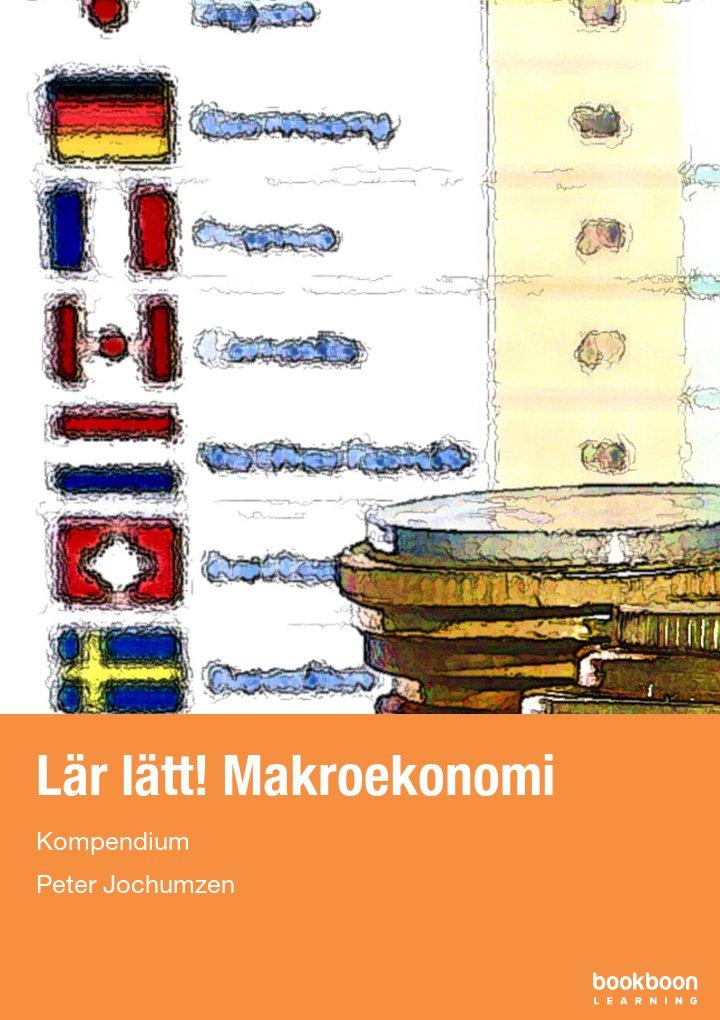 Lär lätt! Makroekonomi