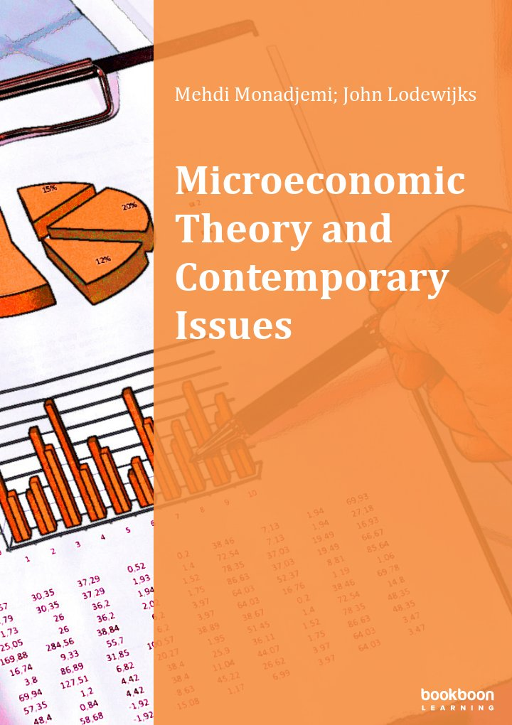Microeconomic Theory and Contemporary Issues