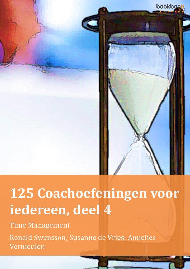 125 Coachoefeningen voor iedereen, deel 4