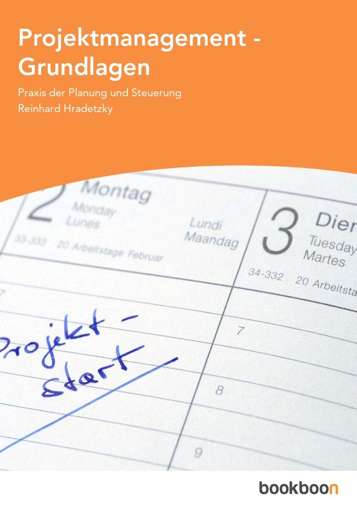 Projektmanagement - Grundlagen
