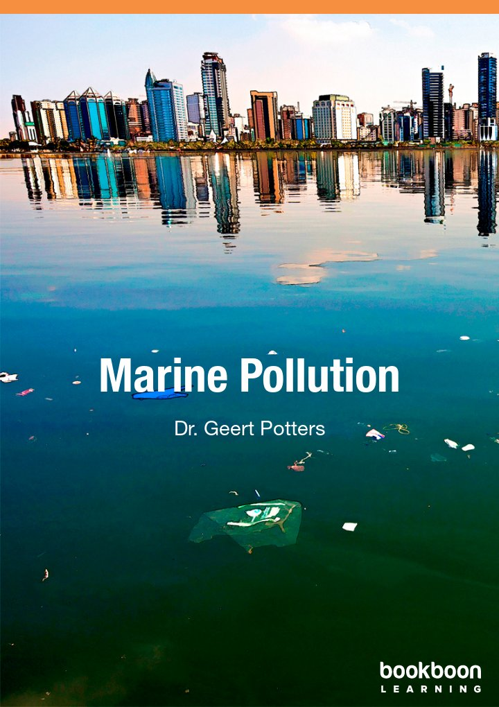 marine pollution research paper