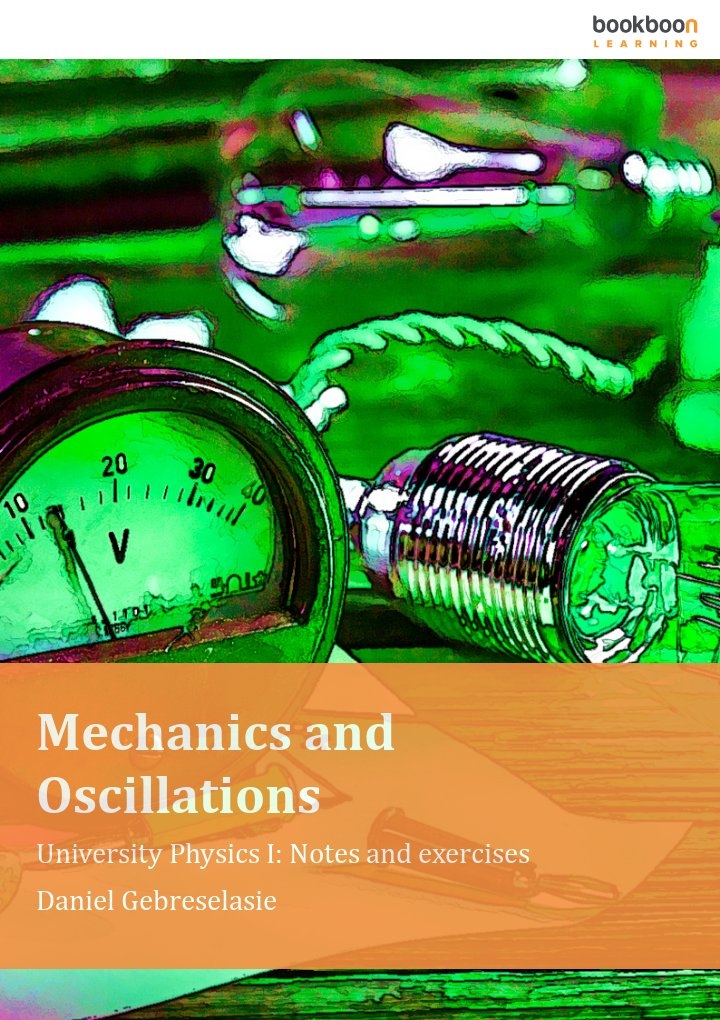 Mechanics and Oscillations