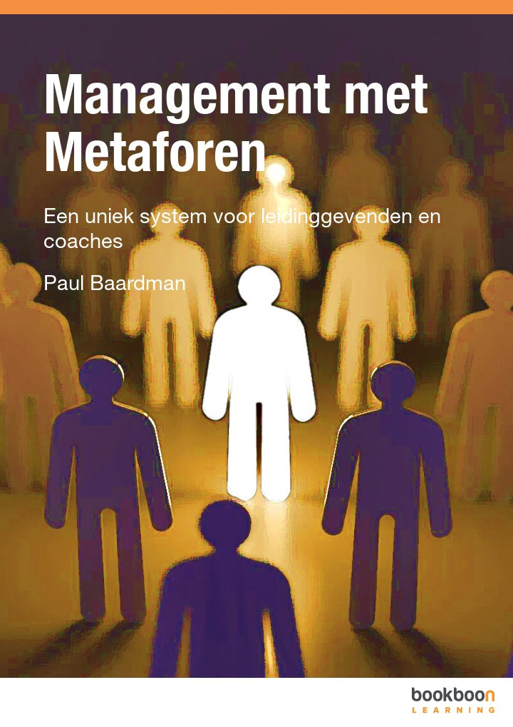 Management met Metaforen